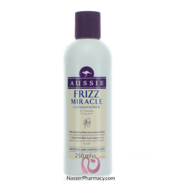أوزاي ( Frizz Miracle) بلسم للشعر - 250مل