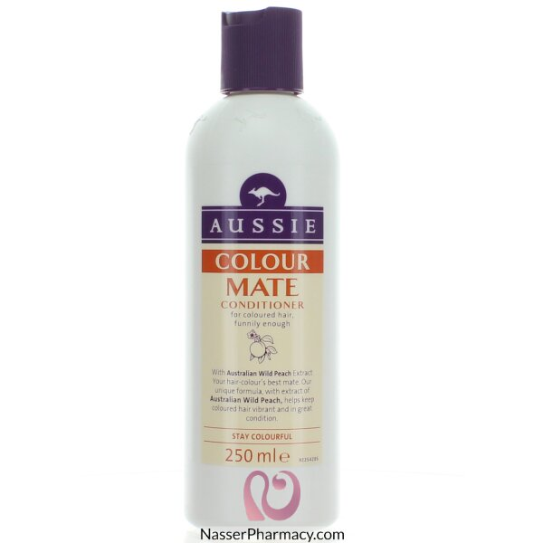 Aussie Colour Mate Conditioner- 250ml
