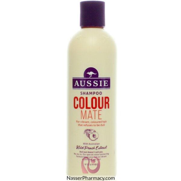 Aussie Colour Mate Shampoo - 300ml