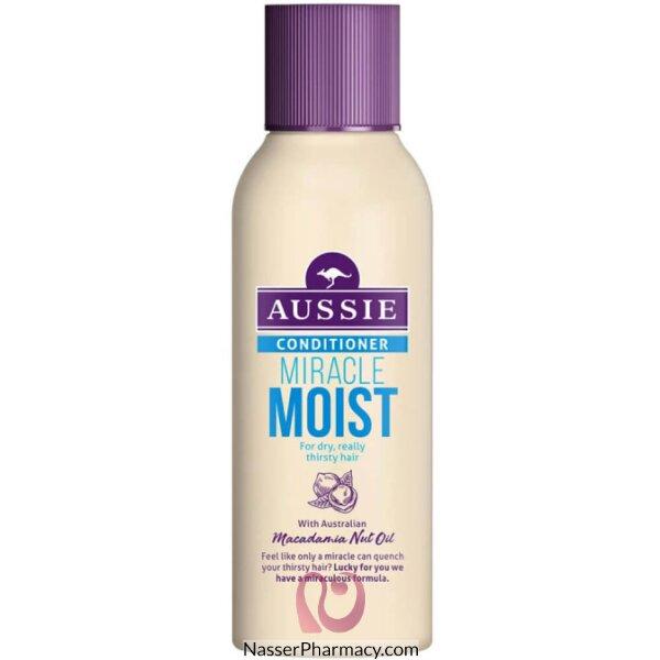 Aussie Conditioner Miracle Moist 90ml