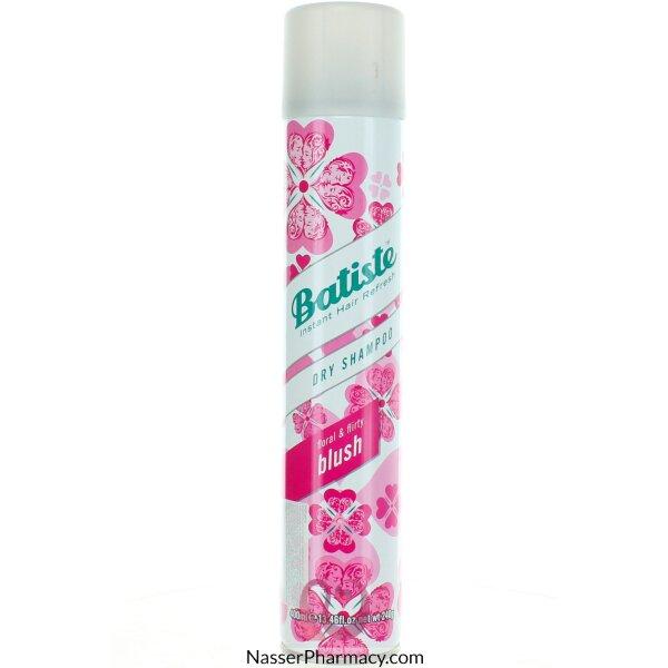 Batiste Dry Shampoo Blush- 400ml