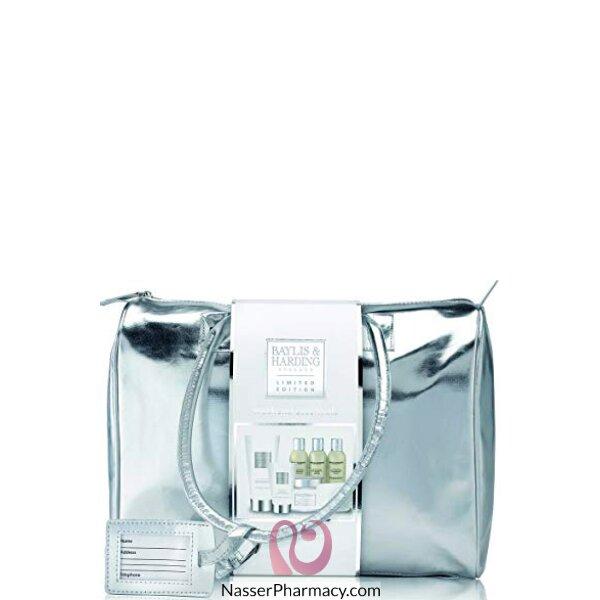Bayliss & Harding Jojoba Silk & Almond Oil Weekend Bag