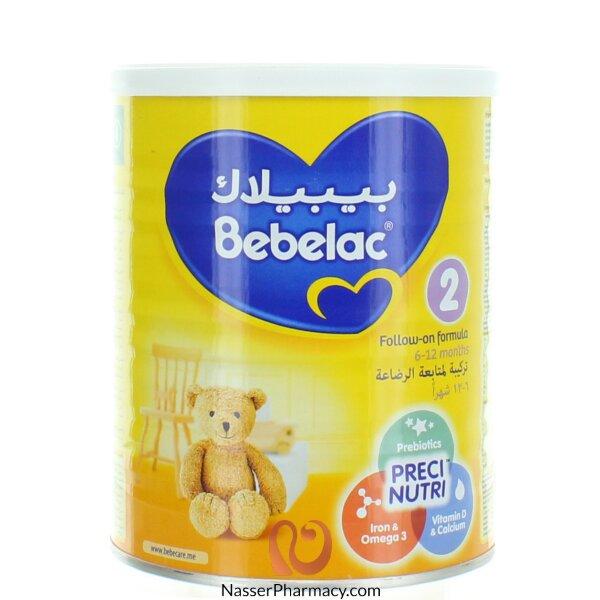 Bebelac - 2 400g