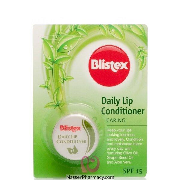 Blistex Lip Balm Daily Lip Conditioner 7ml