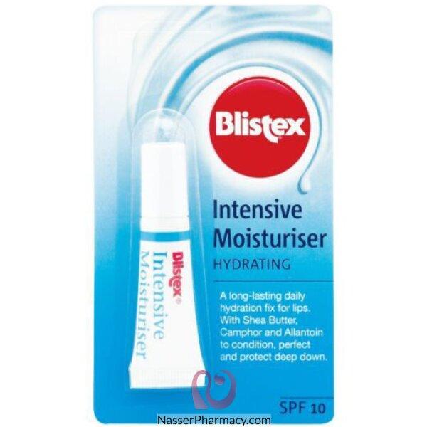 Blistex Lip Balm Intensive Moisturiser 5g