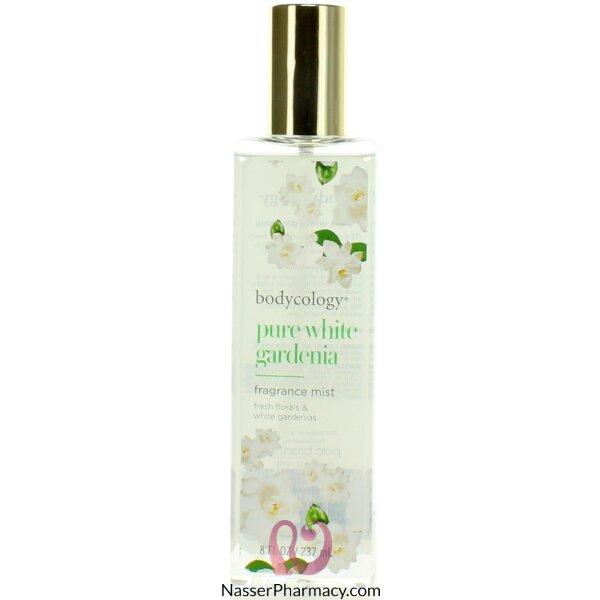 بودي كولوجي عطر Pure White Gardenia - 237 مل