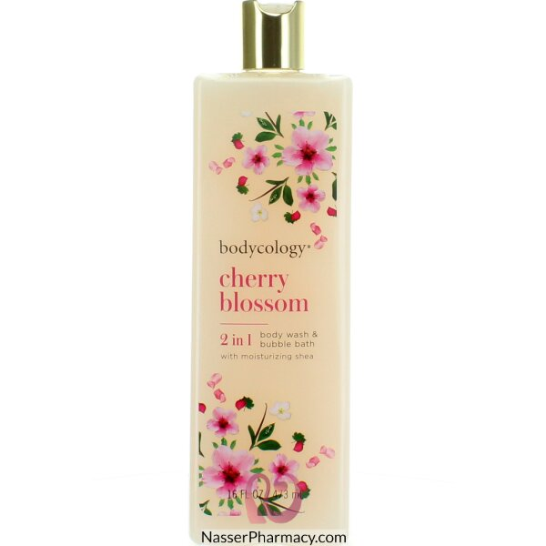 Bodycology Cherish The Moment Body Wash -437 Ml
