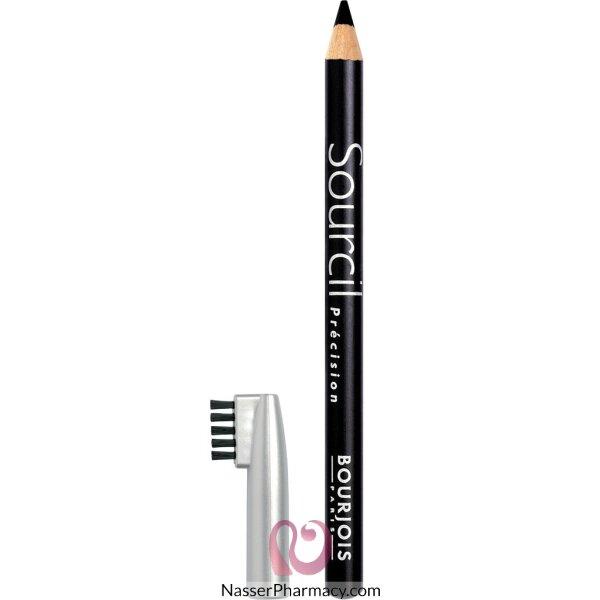 Bourjois Eyepencil S.precision -noir