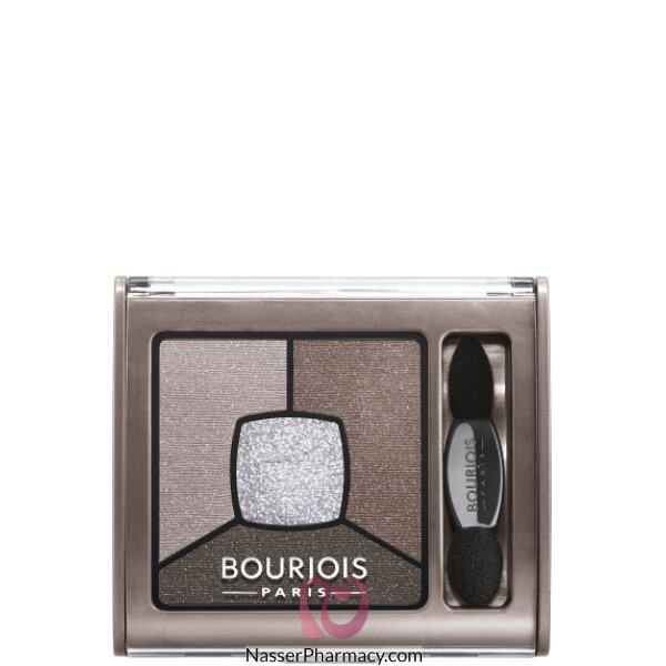 Bourjois Eyeshadow Smoky Storiest 05 Good Nude