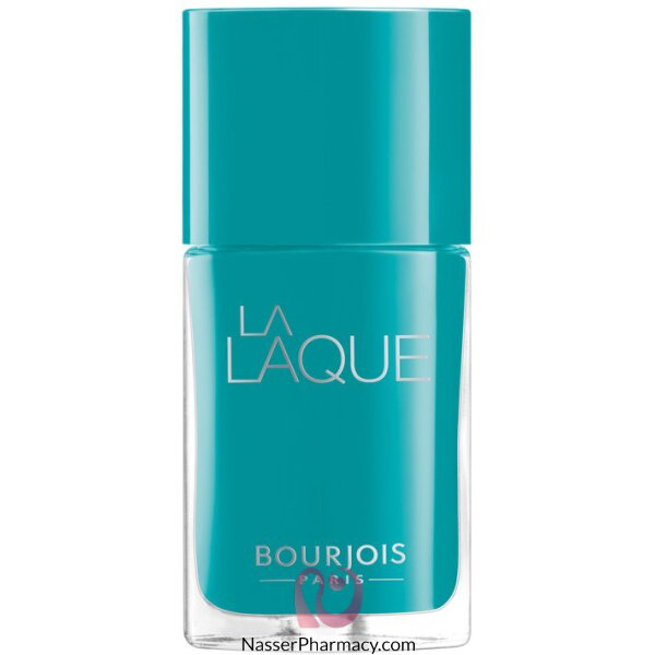 Bourjois Nail Polish La Laque- T12 Nivernisbleu