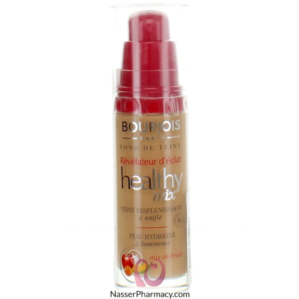 Bourjois New Healthy Mix Foundation- Hale 57