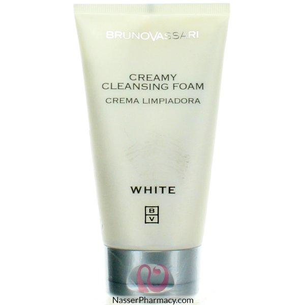 Bruno V Creamy Cleansing Foam 150ml