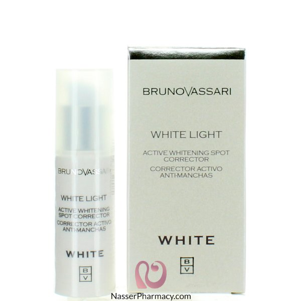 Bruno V White Light 30ml