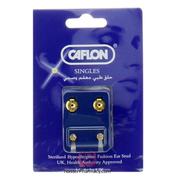 Caflon Ear Piercing Studs Asstd