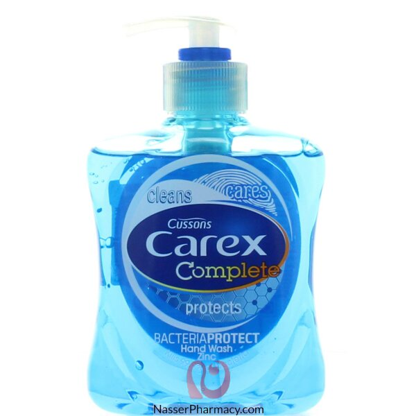 Carex Hand Wash Bacteria Protect 250ml