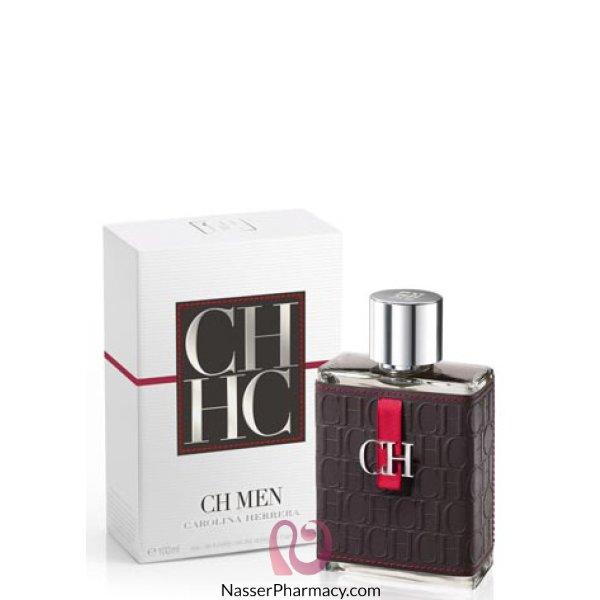 كارولينا هوريرا عطر للرجال   Ch Men Eau De Toilette -100 Ml
