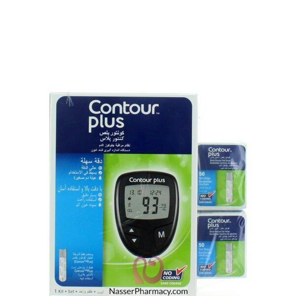 Contour Plus Machine