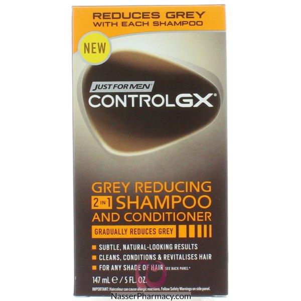 Control Gx Shamp & Condi 147 Ml-62856