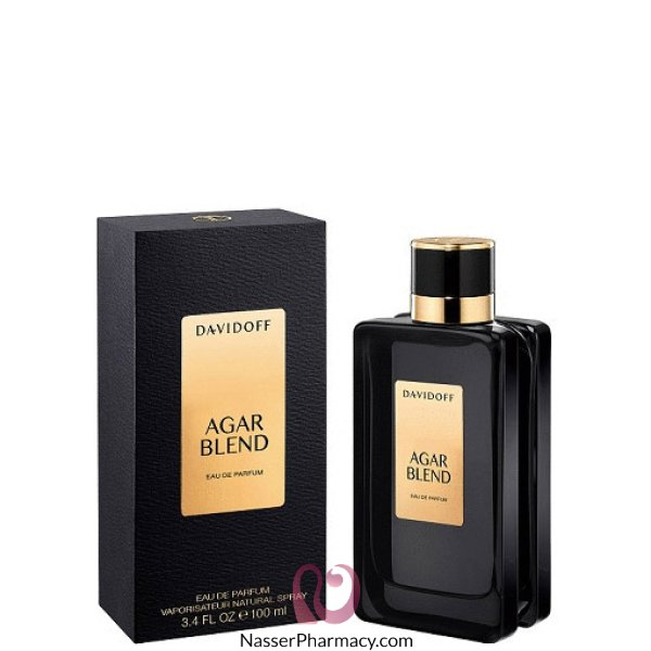 Davidoff Agar Blend For Women And Men - 300 Ml