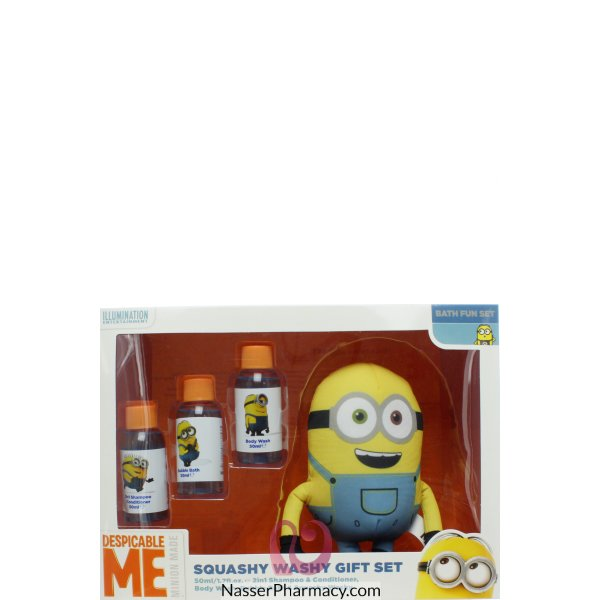 Minions Large Toiletries Set 0 -65522