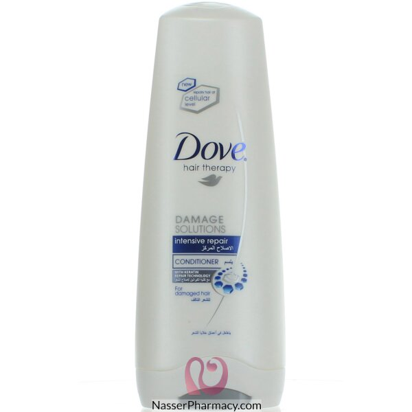 Dove Conditioner Intensive Repair For Damaged Hair - 200ml