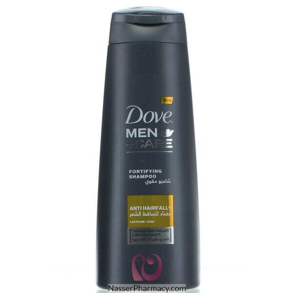 Dove Men + Care Fortifying Shampoo Anti Hairfall - 200 Ml
