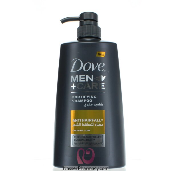 Dove Men + Care Fortifying Shampoo Anti Hairfall - 700 Ml
