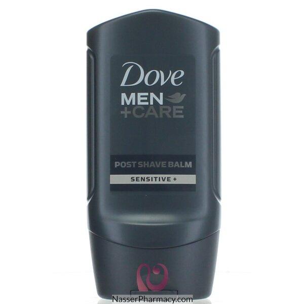 Dove Men Post Shave Balm Sensitive - 100ml