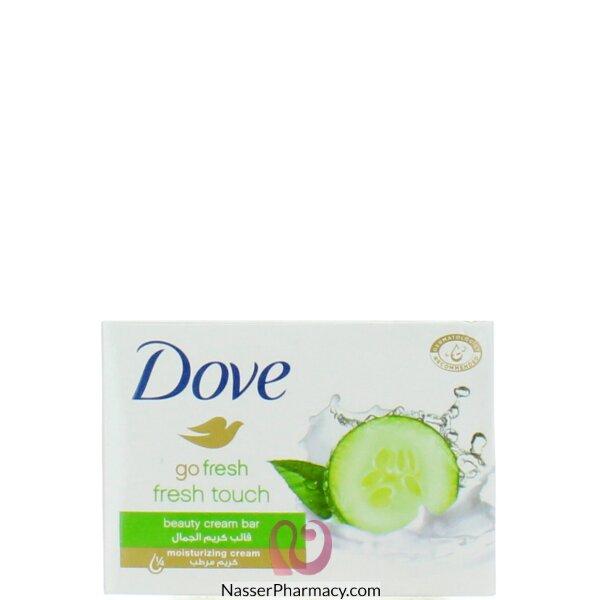 Dove Soap Fresh Touch 135g