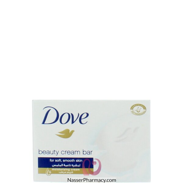 Dove Soap White 135g