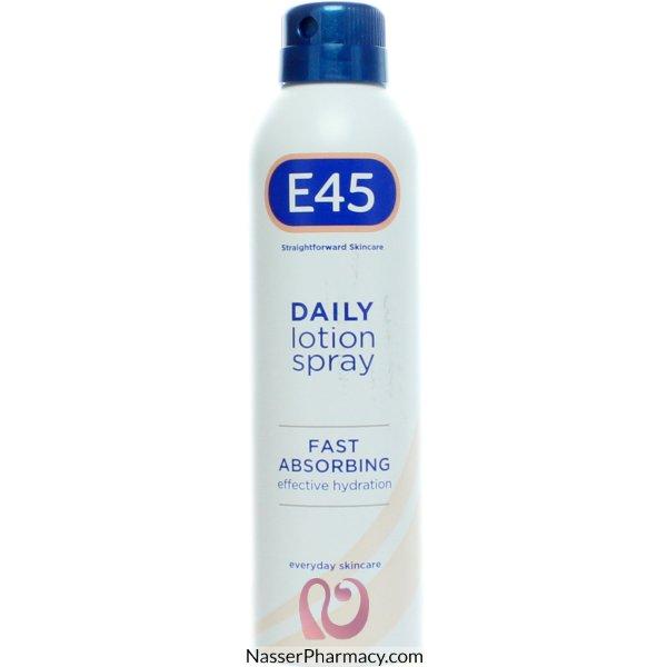 E45 Daily Spray  -65394
