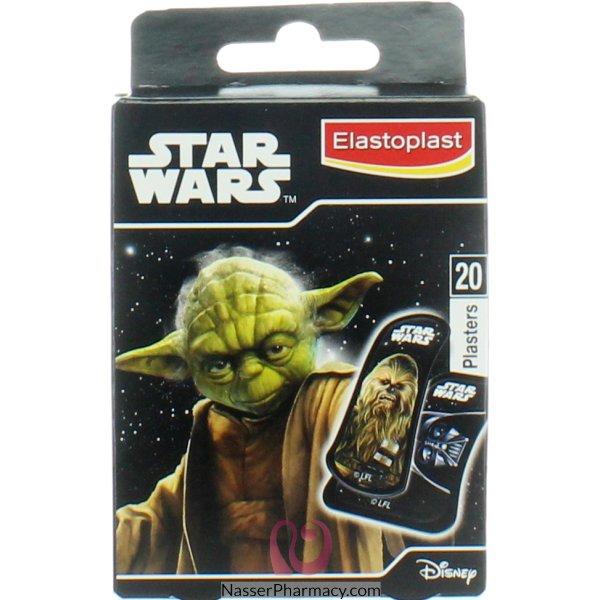 Elastoplast Star_wars -65211