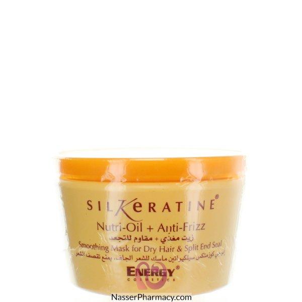 Energy Hair Mask-nutri Oil 1000ml