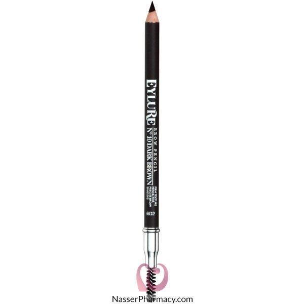 ايلور Eyulure  قلم تحديد حواجب لون بني غامق-6008105