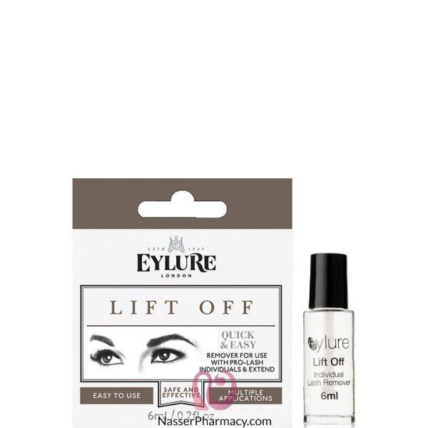 ايلور( Eyulure ) (lift Off ) مزيل للرموش الصناعية