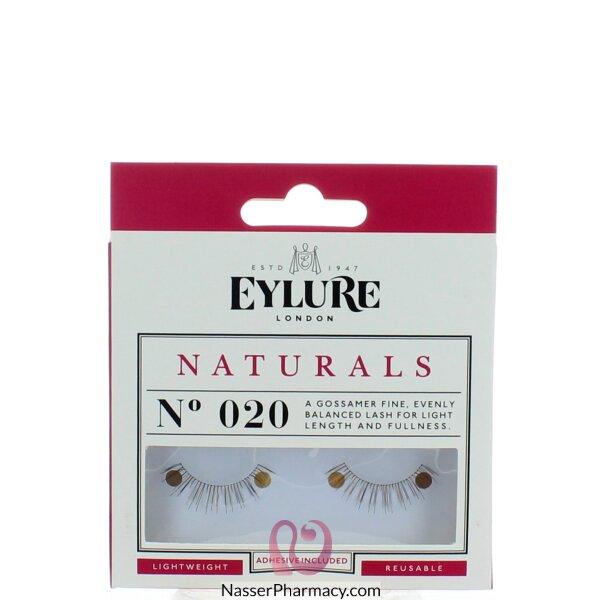 ايلورeylure  ( Naturals) رقم 020