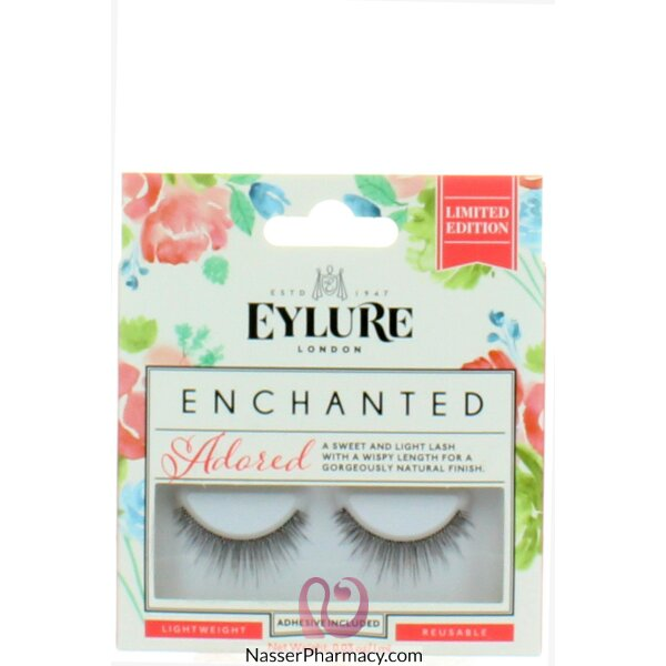 Enchanted – Adored Lashes