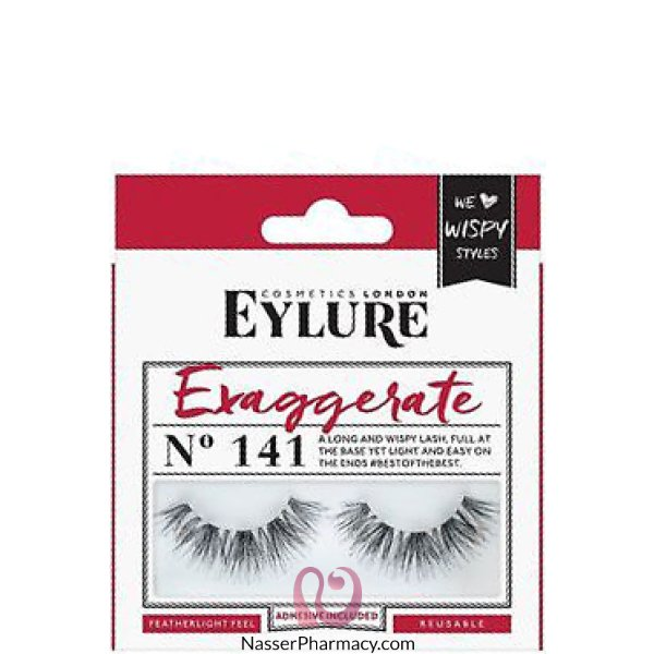 Eyl Exaggerate 141 Lash-6001330