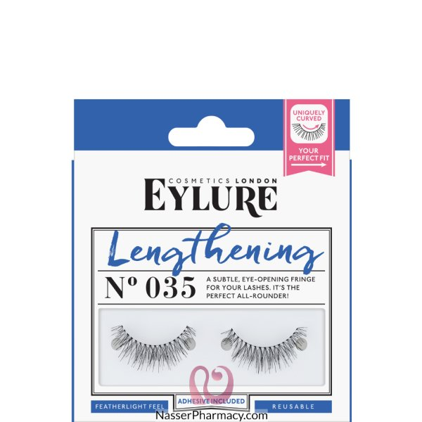 Eyl Lengthening Lash 035-6001204