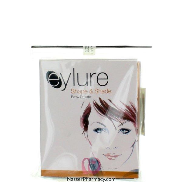 Eyl Shape & Shade Brow Palette - 6008018