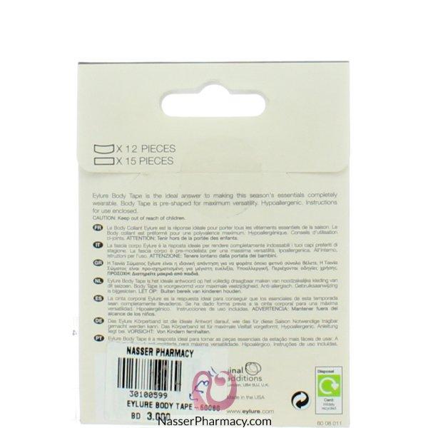 22964e3c22b Buy EYLURE BODY TAPE-6008011 From Nasser pharmacy in Bahrain