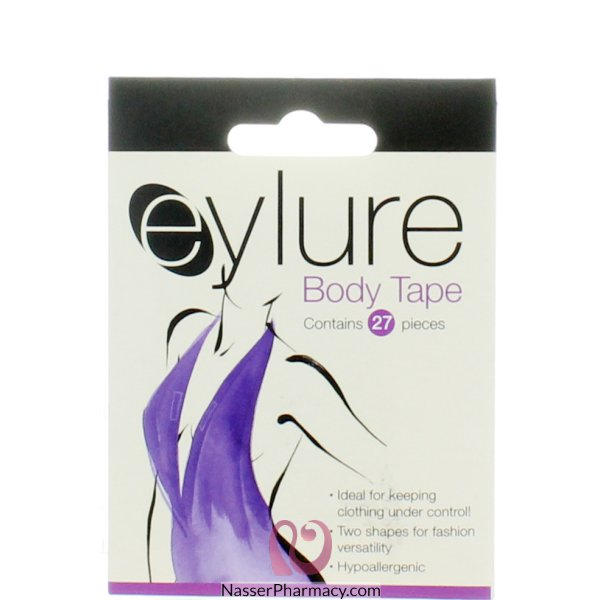 Eylure Body Tape-6008011