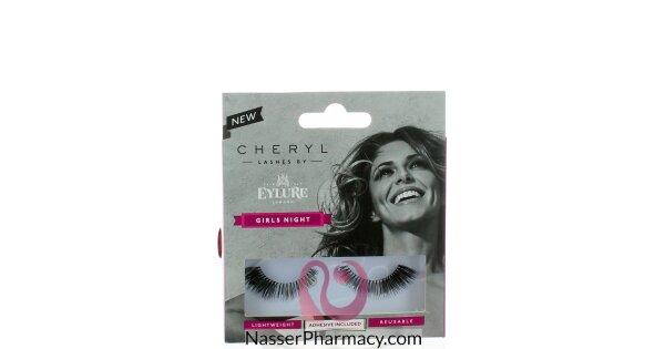 a3b7fc3c19c Buy Eylure Cheryl Lashes - Girls Night From Nasser pharmacy in Bahrain