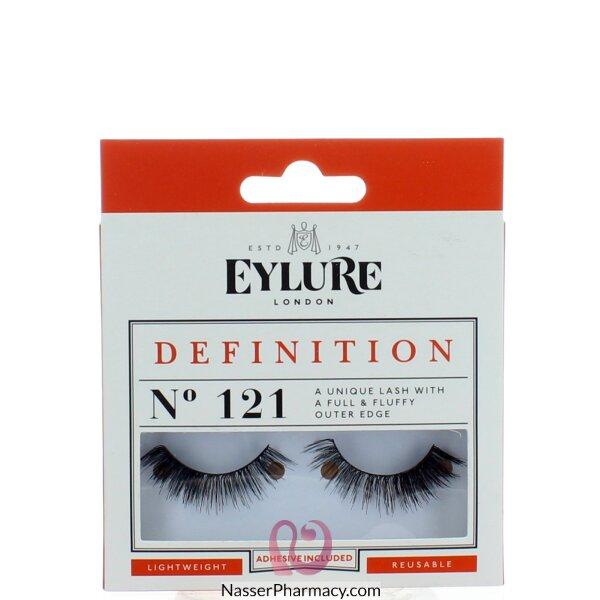 Eylure Definition No. 121