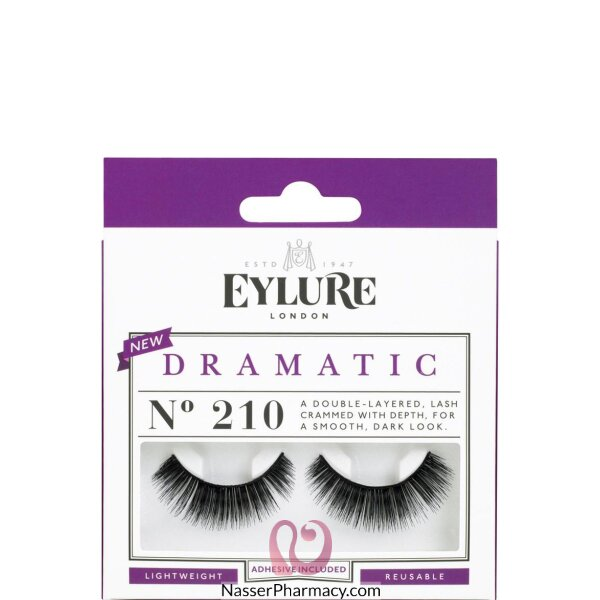 Eylure Dramatic 210 Lash