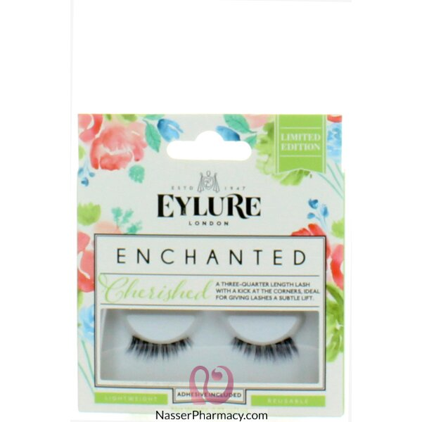 Eylure Enchanted – Cherished Lashes