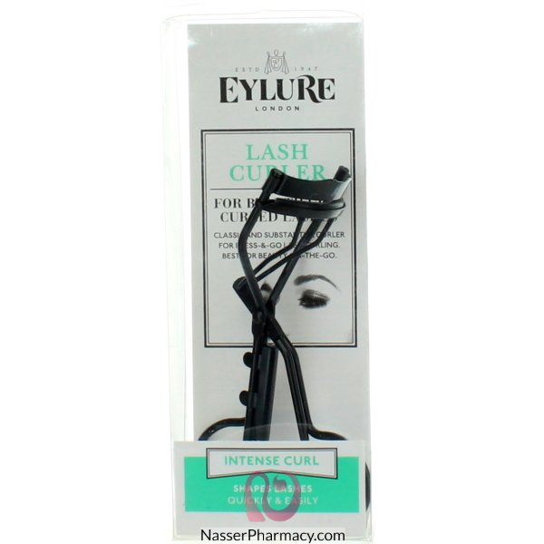 Eylure Eyelash Curler-6008065