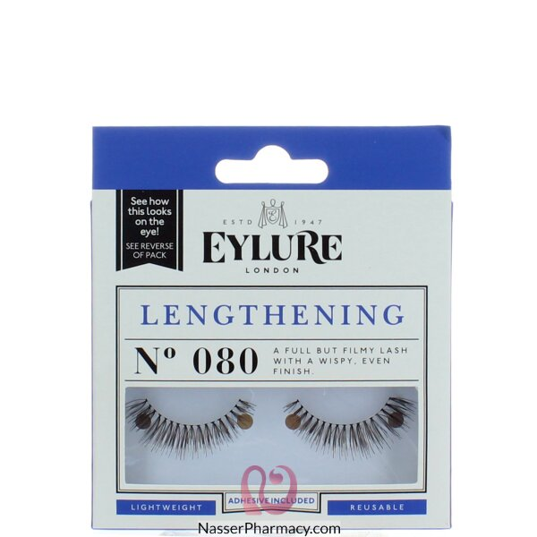 Eylure Lengthening No. 080