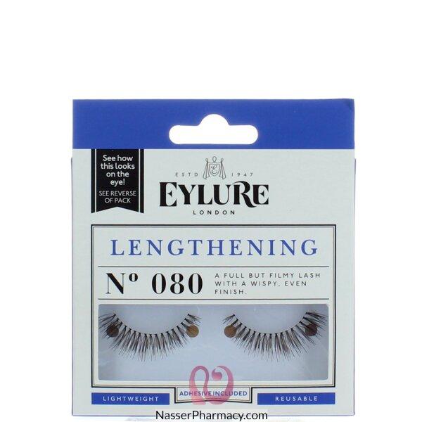 aa8b2d78d5b Buy Eylure Lengthening No. 080 From Nasser pharmacy in Bahrain