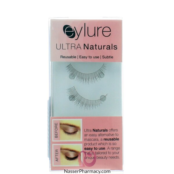 Eylure Ultra Naturals Full Blend Lashes